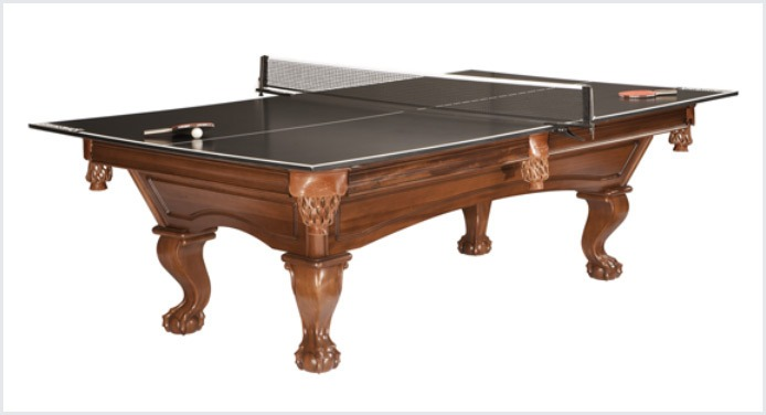 The Table Tennis Conversion Top
