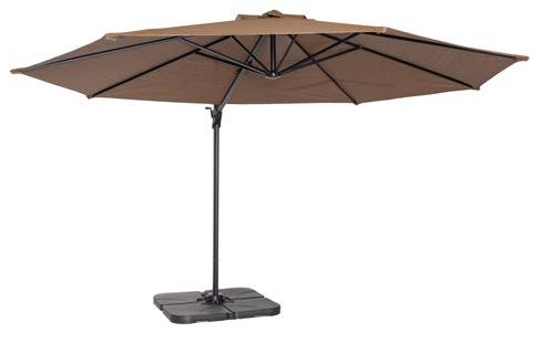 Cantilever Sunbrella