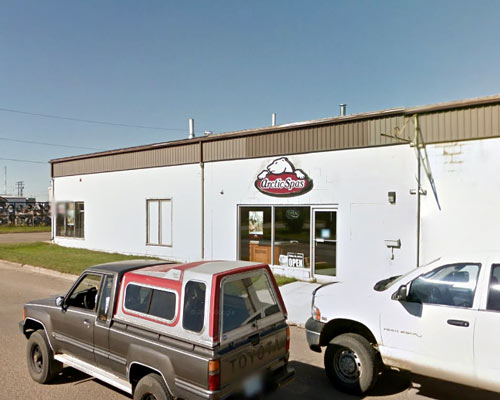 Arctic Spas Lloydminster