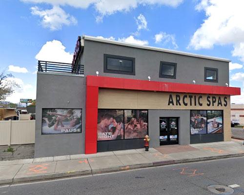 Arctic Spas Utah