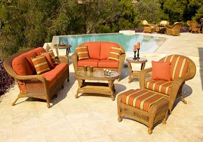 ROSEMARY CONVERSATIONAL furniture set