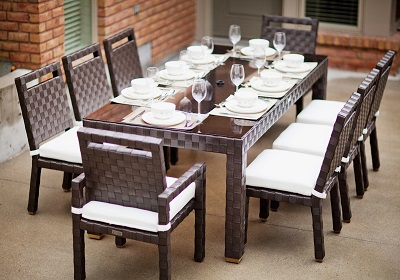 GINGKO DINING SET