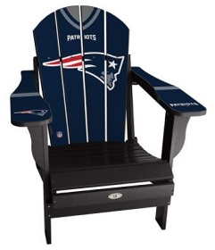 NFL TEAMS CHAIR