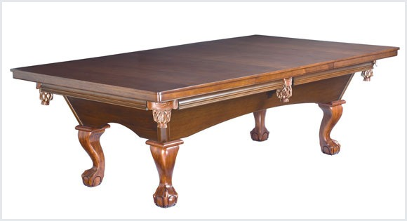 The Pool Table Dining Top