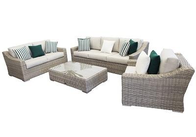 TULIP CONVERSATIONAL furniture set
