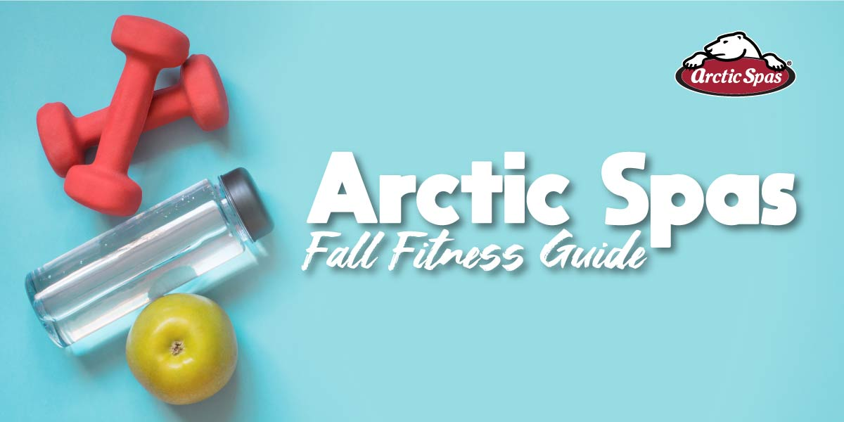 arctic spas full fitness guide