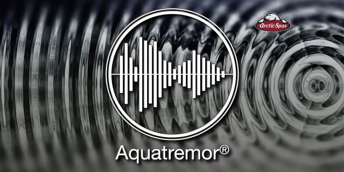 arcticspas Aquatremor
