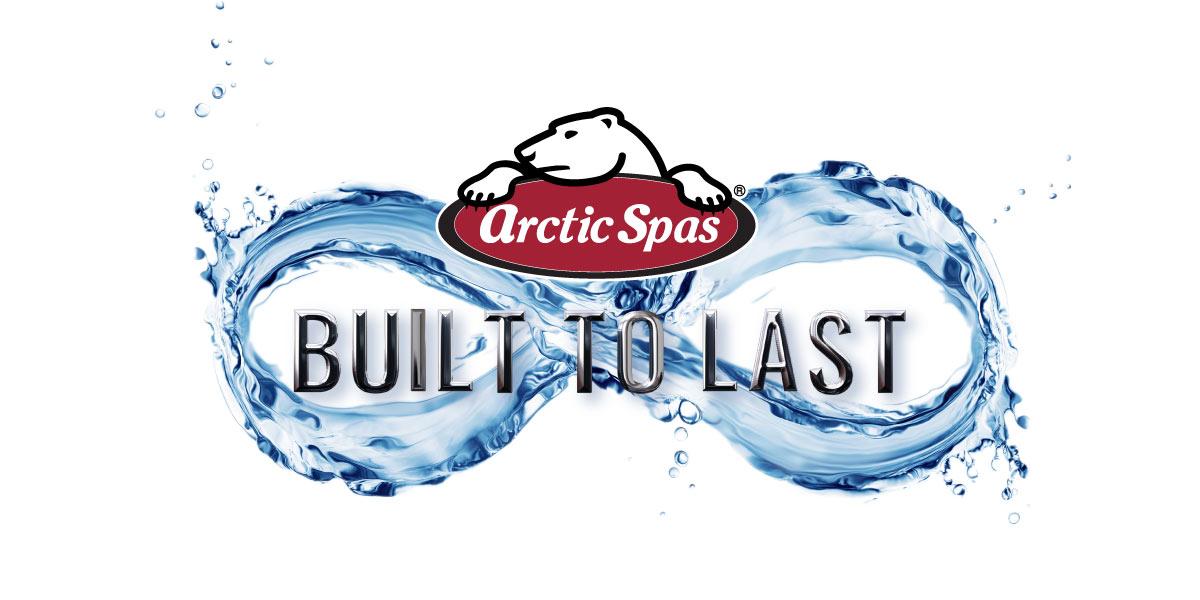 Arctic Spas Built To Last