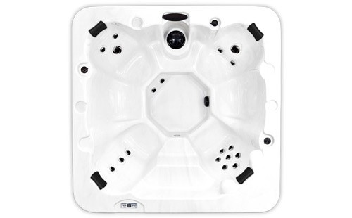 arcticspas aurora hot tub