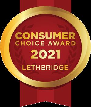 arcticspas lethbridge Consumer Choice Award