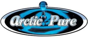 Arctic Spas pure care