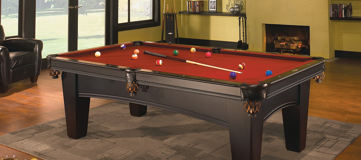 Bayfield Pool table