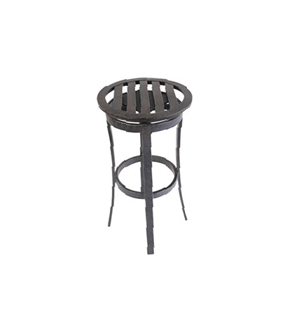 The Bare bar stool