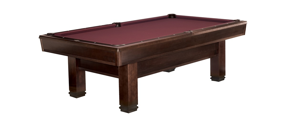 Bridgeport Pool Table