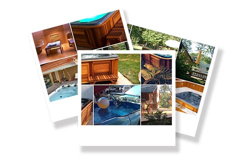 gallery hot tubs