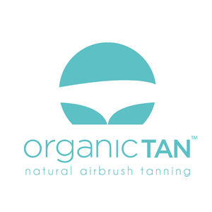 Organic Tan natural airbrush tanning