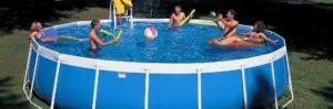 The Omega Pool