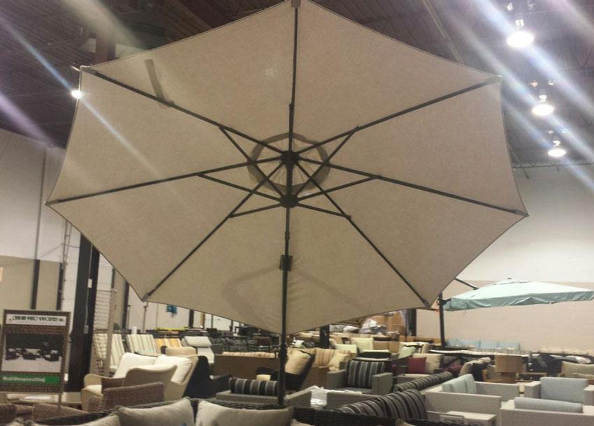 Umbrella Aurora 10