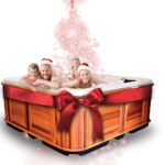 own an arctic spa hot tub from only £96 per month!